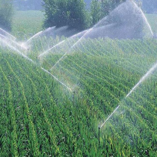 农田灌溉水解决方案