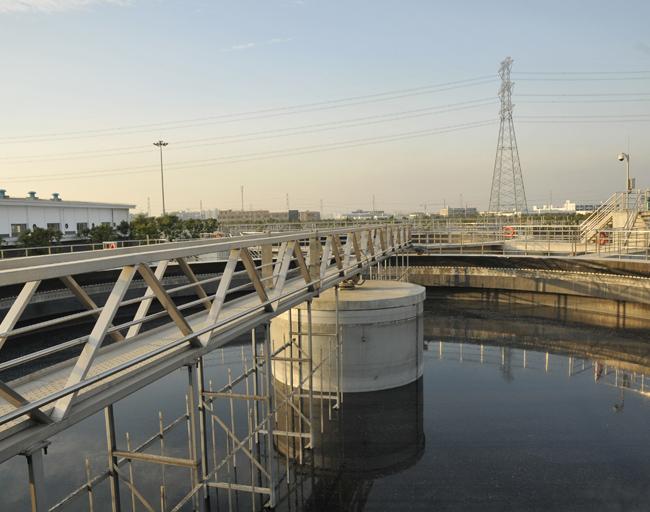 污水厂水质解决方案
