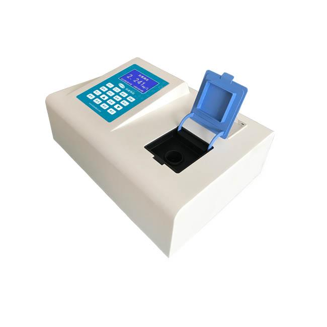 智能型总氮测定仪 KN-TN20型
