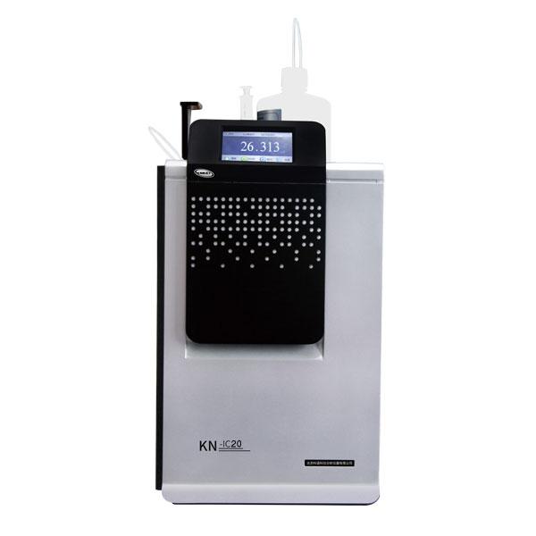 离子色谱仪 KN-IC20